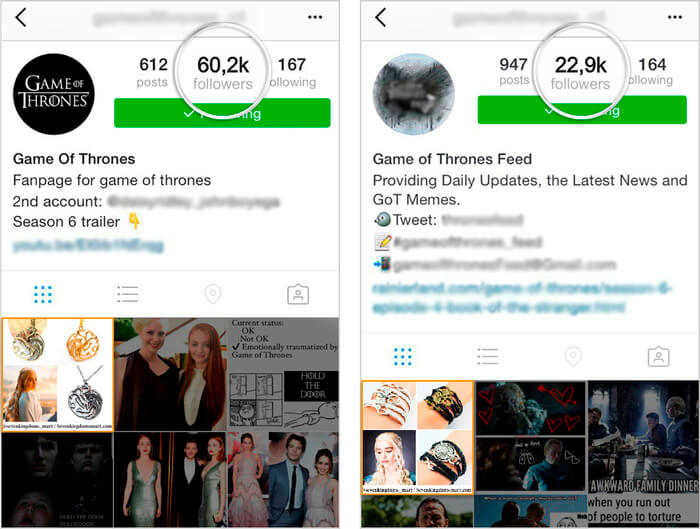 Promote Your Activities in the Field of Dropshipping on Instagram