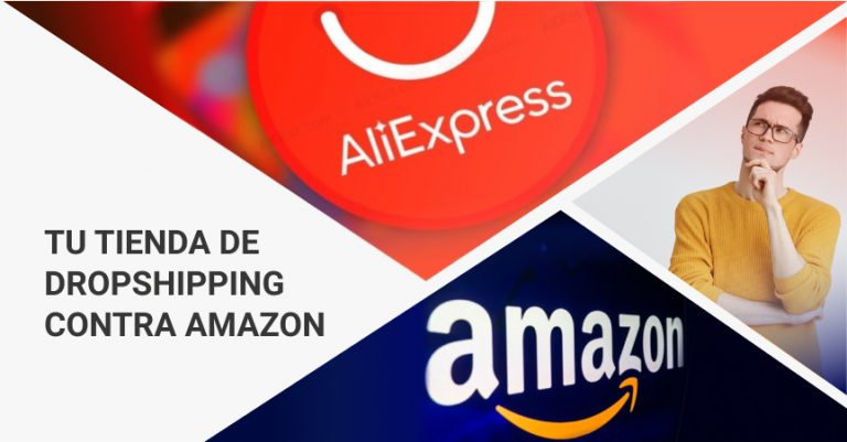 superar a Amazon con tu tienda de dropshipping de Aliexpress en 2021
