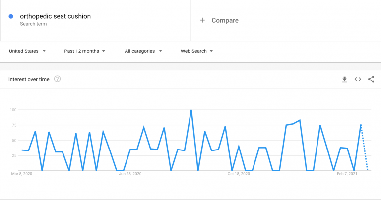 Google-Trends-results-for-the-orthopedic-cushion-query-768x404.png
