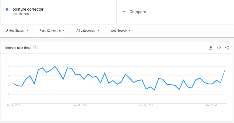 Google-Trends-results-for-the-posture-corrector-query-768x405.png