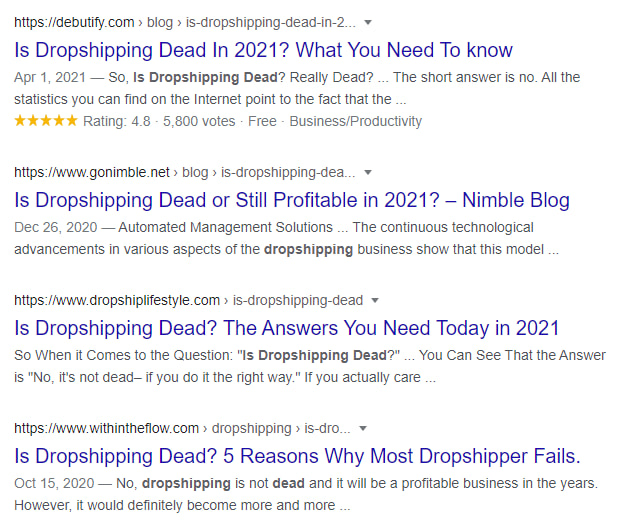 is-dropshipping-dead-Google-Search.jpg